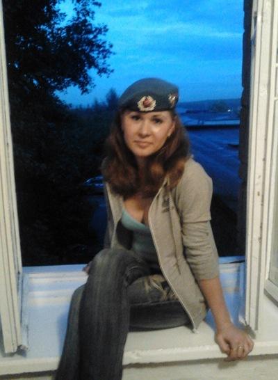 Наталья Вакуленко, 1 ноября , Новосибирск, id145933350