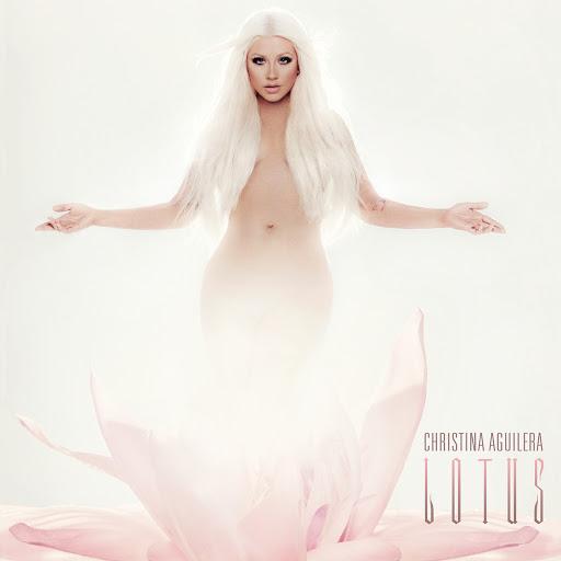 Christina Aguilera альбом Lotus