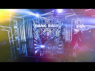 Will.I.am - Bang Bang + Scream And Shout ft Alizée [Live rehearsals NMA]