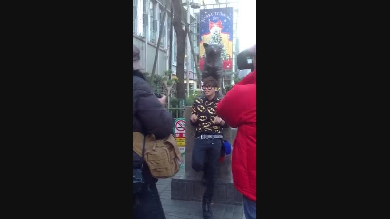 2012_12_10 SHINee Shibuya