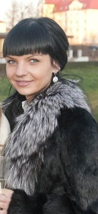 Марина Зарипова, 25 мая 1991, Тихвин, id138189655