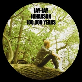 Jay-Jay Johanson альбом 100.000 Years [New Version] (New Version)