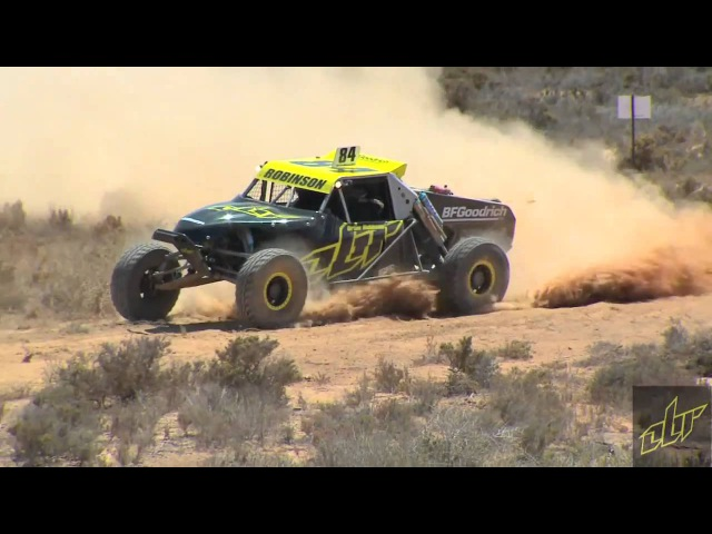 OBR 2010 Gascoyne Dash Part 1-