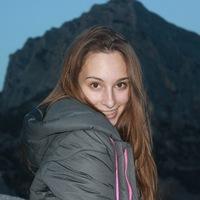 Мария Алёшина