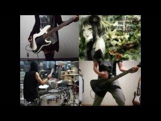 neko - Omoide Kakera - Band Edition -