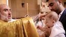 Крещение Ашота клип