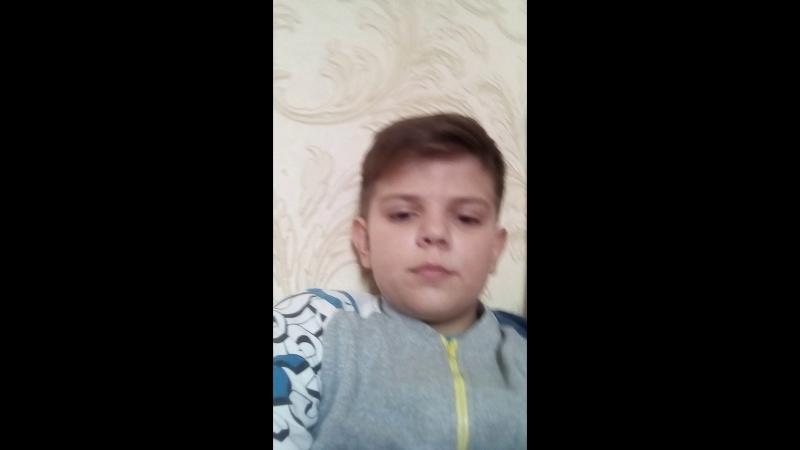 Кирилл Войнов - Live