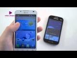 Битва LG optimus l7 2 Dual и Samsung Galaxy S Duos