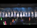 SKE48 Team KII 6th Stage Saishuu Bell ga Naru День рождения Оты Аяки 2018 08 19 часть 2