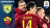 Chievo 0-3 Roma D