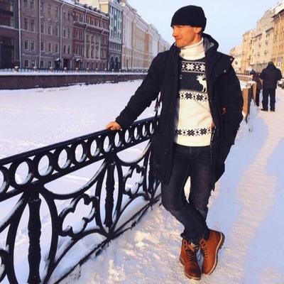 Евгений Некрасов