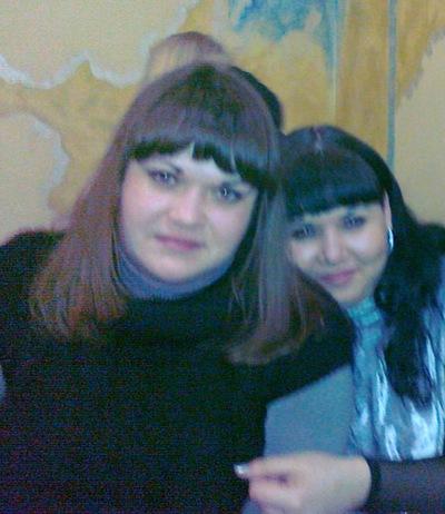 Анна Каракулина, 20 февраля 1983, Харьков, id194855388
