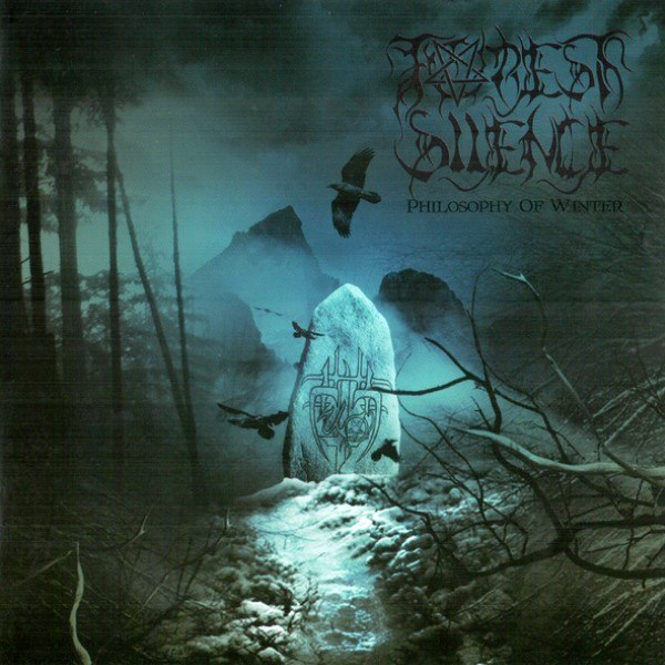 АДотека 🎸 vk.com/page-435853_44024786 Forest Silence - Philosophy Of Winter / 2006 Atmospheric black metal Hungary #ad_Forest_Silence #ad_2006 #ad_atmospheric_black #hungary #Forest_Silence #atmospheric #black #metal #hungary