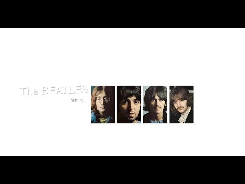 Beatles Live Stream: Could the White Album be made today?