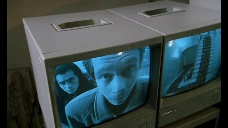 Отрывок из сериала Бригада Пусти плюща обидеться 7 Серия HD 1080