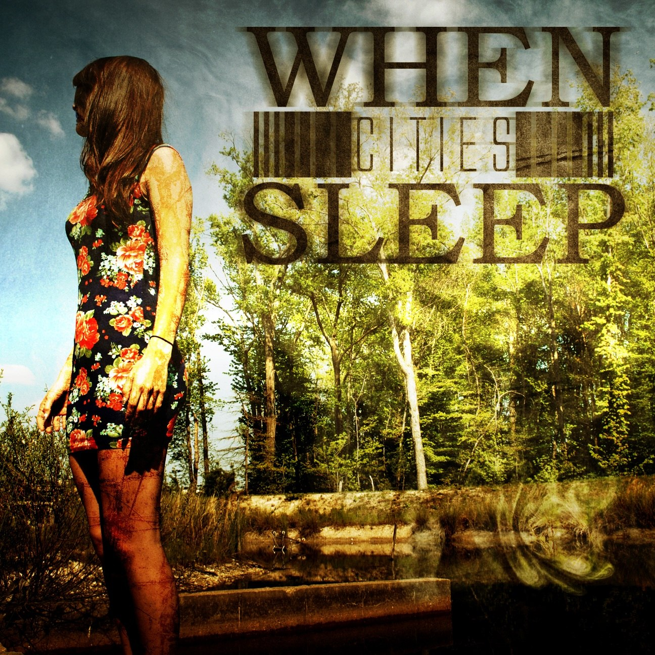 When Cities Sleep - When Cities Sleep [EP] (2012)