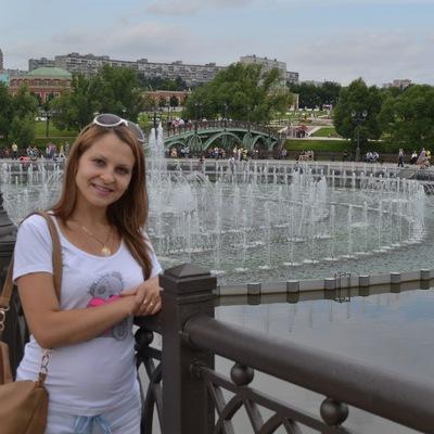 Танюшка Цыганова, 6 июня , Красногорск, id38889002