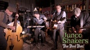 The Junco Shakers - Blue Blood Blues