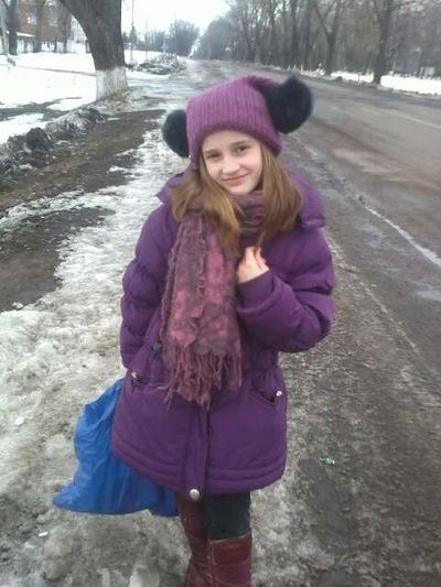 Катя Омельченко, 18 января 1984, Челябинск, id202496429