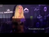 Tara Reid spotted at Maxim Halloween Party in Los Angeles