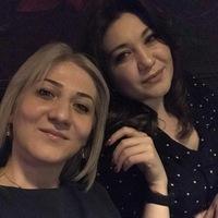 Аватар Марины Тенгизовой