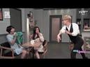[ENG] 160227 Taemin SNL Korea - [Tsundere Cafe] part 2