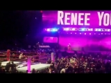 [#My1] Выход Рене Янг на шоу Ро