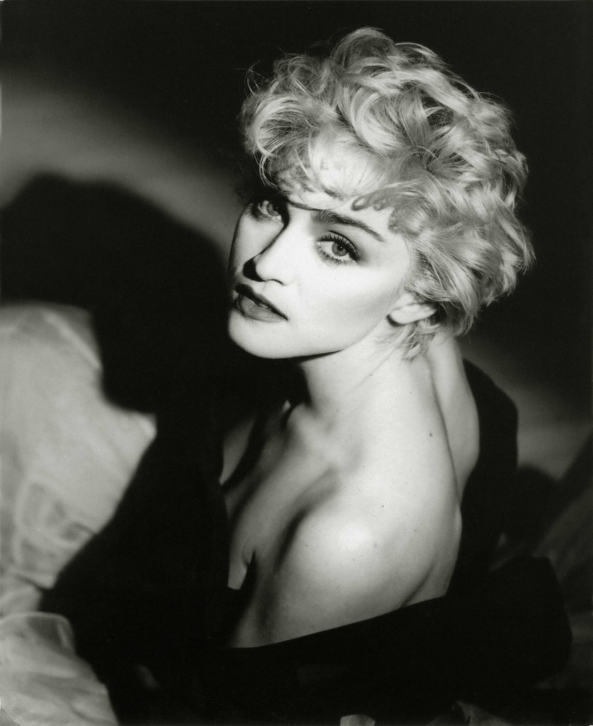 Madonna Louise Veronica Ciccone 1979