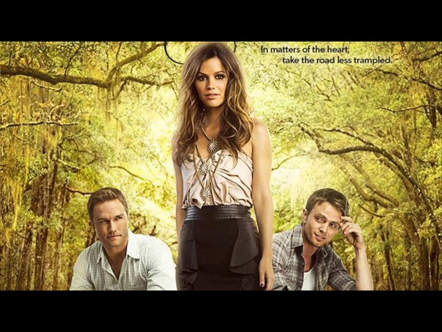 Hart of Dixie 2x22 (Season Finale): Gloriana - Can't Shake you