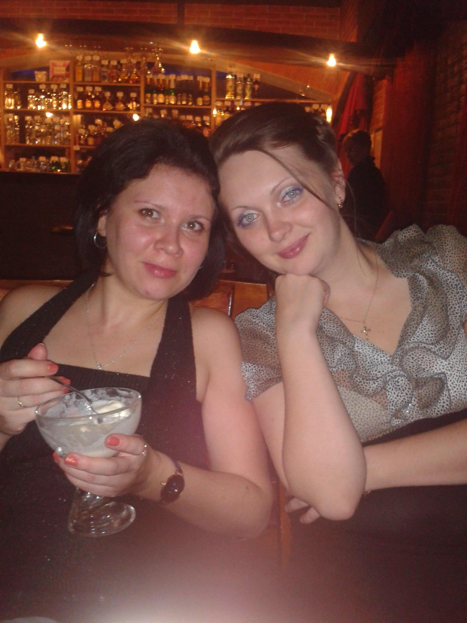 Юлия и алексей тихомировы