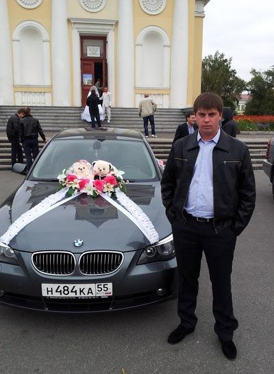 Евгений Брыкин, 16 ноября , Омск, id25578584