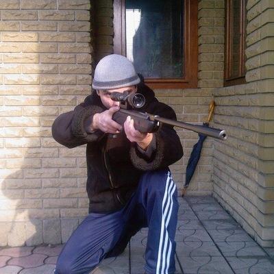 Миша Рязанов, 11 июля , Донецк, id131544649