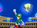 Sonic Riders прохождение 1