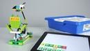 Роботы из Лего LEGO Education WeDo 2 0