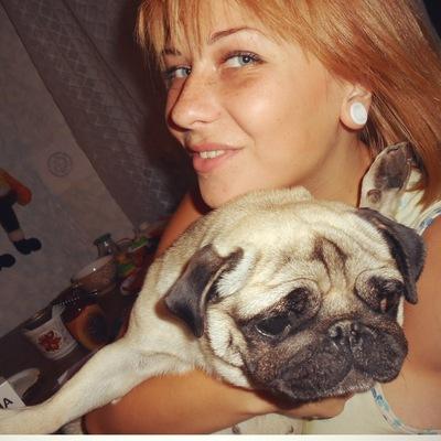 Татьяна Кухарева, 19 декабря 1991, Гомель, id119153818
