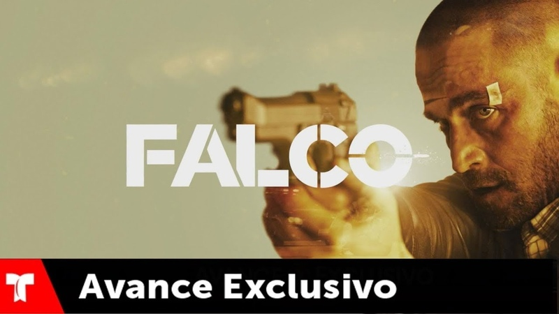 Falco Avance Exclusivo 1 Telemundo