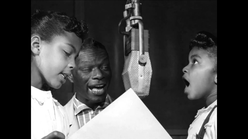Natalie Cole Nat King Cole - When I Fall In Love
