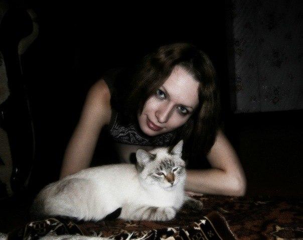 Слив фото девушки из ВК Марина Ковтун фото 1