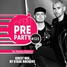 NRJ PRE-PARTY by Sanya Dymov - Guest Mix by Stage Rockers [2018-11-26] 121