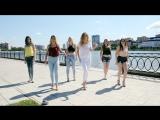 BACHATA Lady Style | Alina Polustarchenko | Odio - Romeo Santos feat Drake | BIALES DANCE
