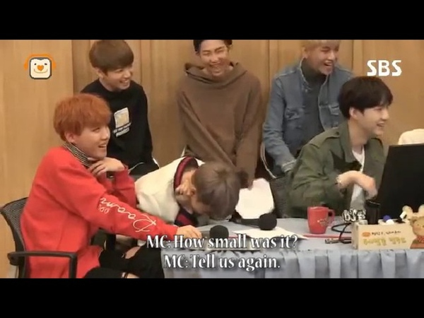 161013 BTS Talking about their dream before pregnancy Shirley EbNguyen