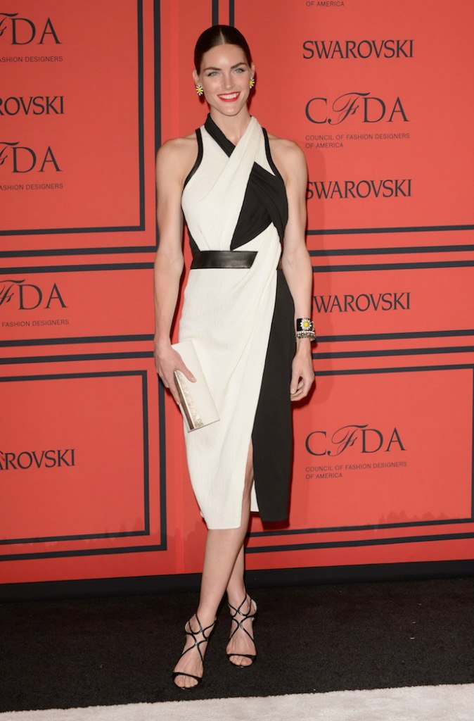 CFDA Fashion Awards 2013