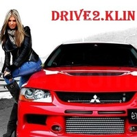 Логотип  DRIVE2 КЛИН