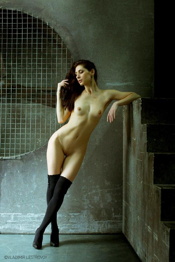 голая ольга смирнова фото