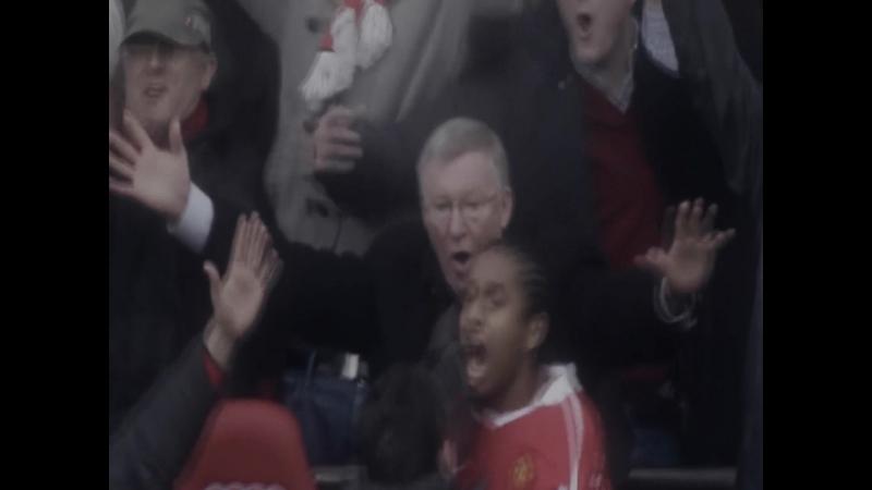 Rooney Goal Vs Man City | Bara