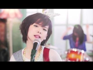 Hime carat - Setsunakute honoka ni amai unmei (Destiny) (2014)