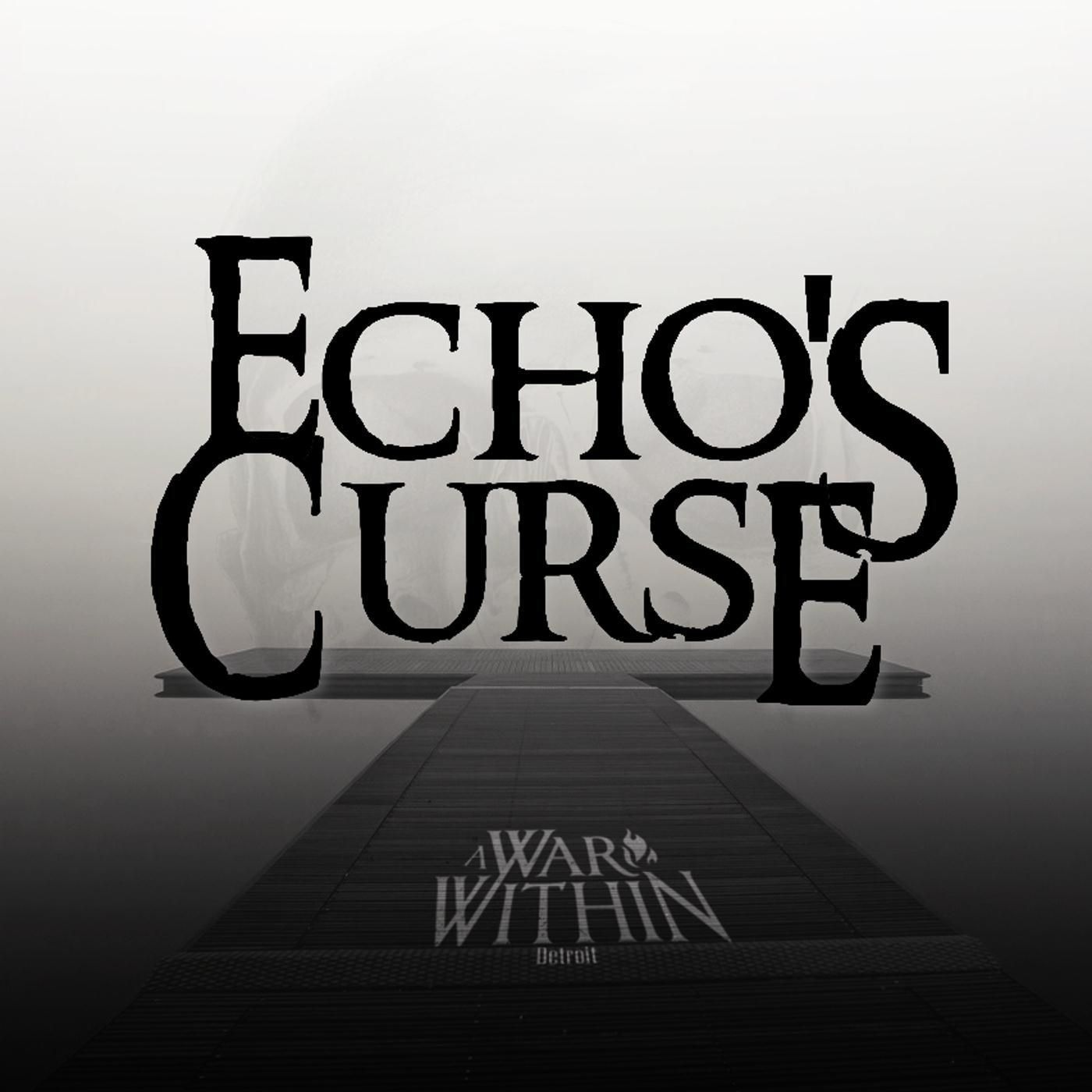 A War Within - Echo's Curse [single] (2018)