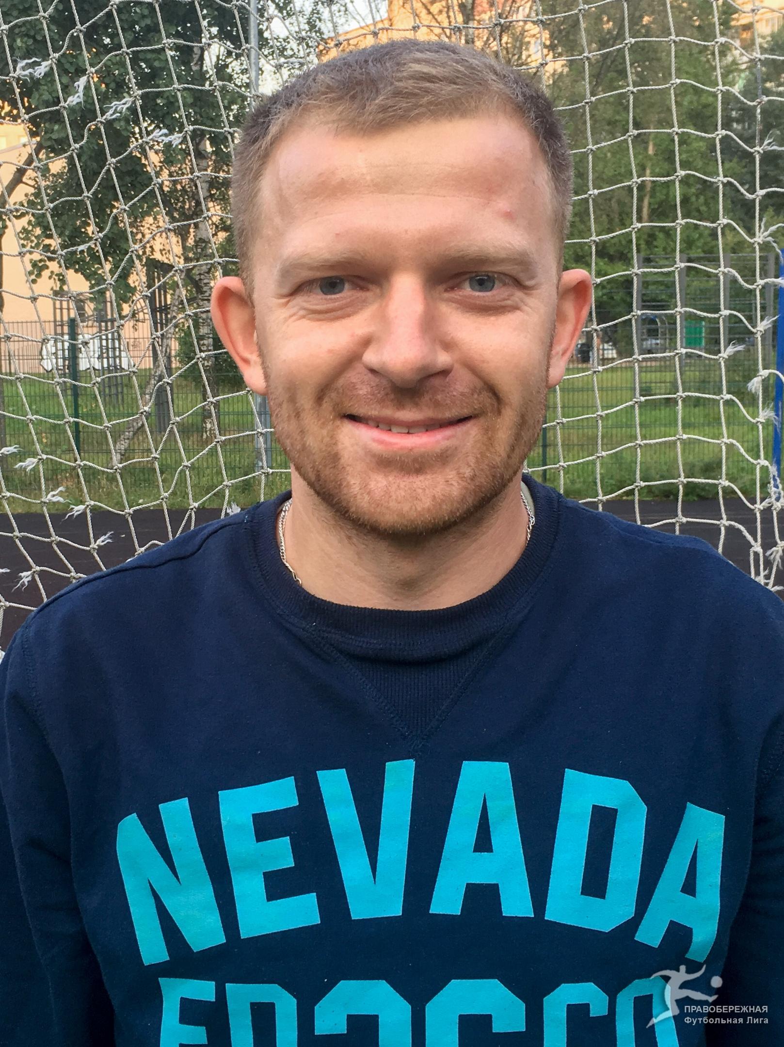 Кирилл Лоскутов