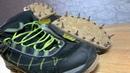 Как сделать нескользящую обувь Для рыбака под вейдерсы