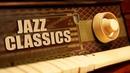 Jazz Classics • Soft Jazz Saxophone Instrumental Music for Relaxing, Dinner, Study